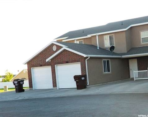 180 W Savannah Ln N, Harrisville, UT 84414 (#1693365) :: RE/MAX Equity