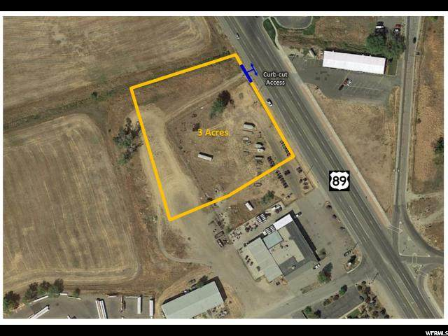 2573 N Hwy 89 W, Pleasant View, UT 84414 (#1693407) :: RE/MAX Equity