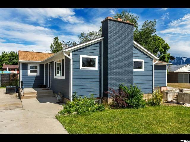 7679 S 1000 E, Midvale, UT 84047 (#1693440) :: Bustos Real Estate | Keller Williams Utah Realtors