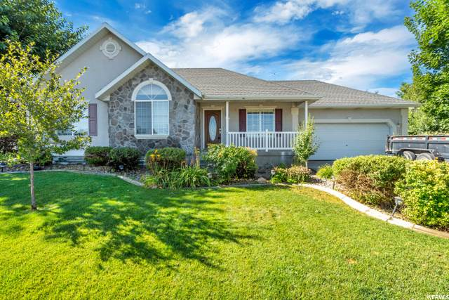 1152 E 370 S, Payson, UT 84651 (#1693451) :: Bustos Real Estate | Keller Williams Utah Realtors