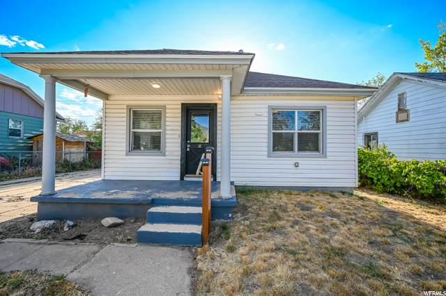 12 E Park N, Tooele, UT 84074 (#1693462) :: Doxey Real Estate Group
