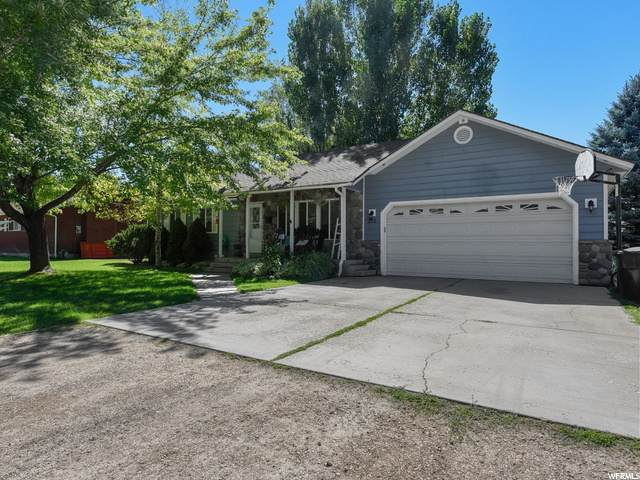 210 S 300 E, Heber City, UT 84032 (#1693466) :: Colemere Realty Associates