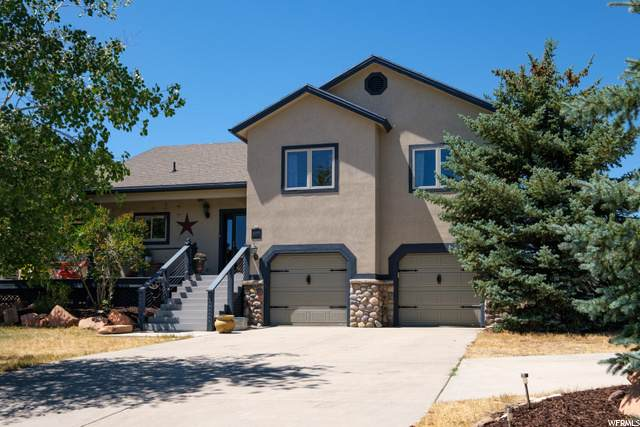 6189 N Fairview Dr, Park City, UT 84098 (#1693475) :: The Fields Team