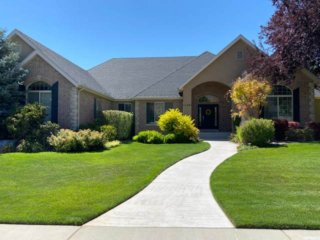 11521 N 6090 W, Highland, UT 84003 (#1693487) :: Colemere Realty Associates
