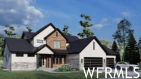 6727 W Winding Oak Dr #220, Herriman, UT 84096 (MLS #1693505) :: Summit Sotheby's International Realty