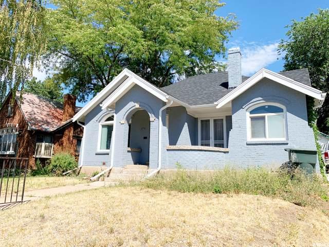 2778 Harrison Blvd, Ogden, UT 84403 (#1693525) :: Bustos Real Estate | Keller Williams Utah Realtors