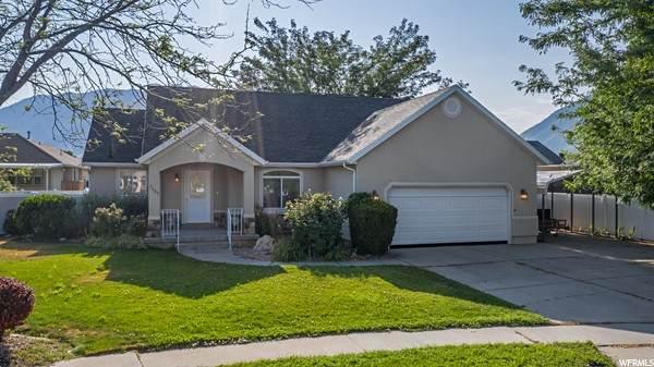 1407 S 1230 E, Spanish Fork, UT 84660 (MLS #1693556) :: Lawson Real Estate Team - Engel & Völkers