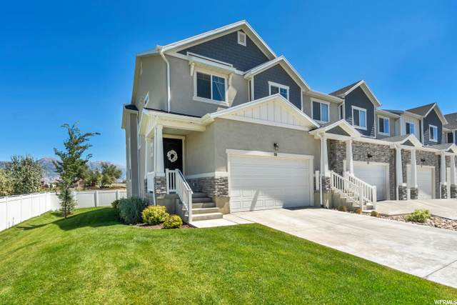 60 N 2000 W, Lehi, UT 84043 (MLS #1693559) :: Lookout Real Estate Group