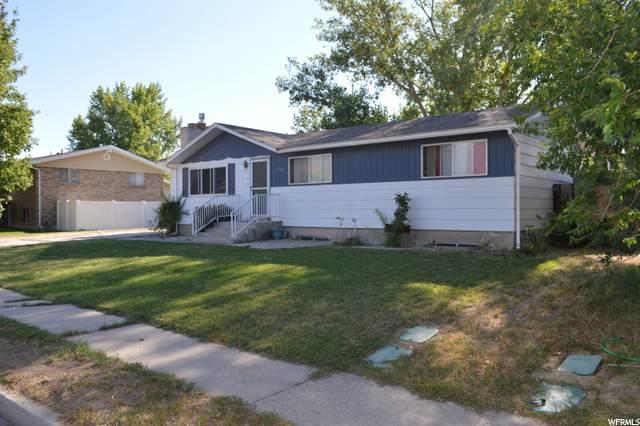 828 S 830 W, Payson, UT 84651 (#1693577) :: Big Key Real Estate