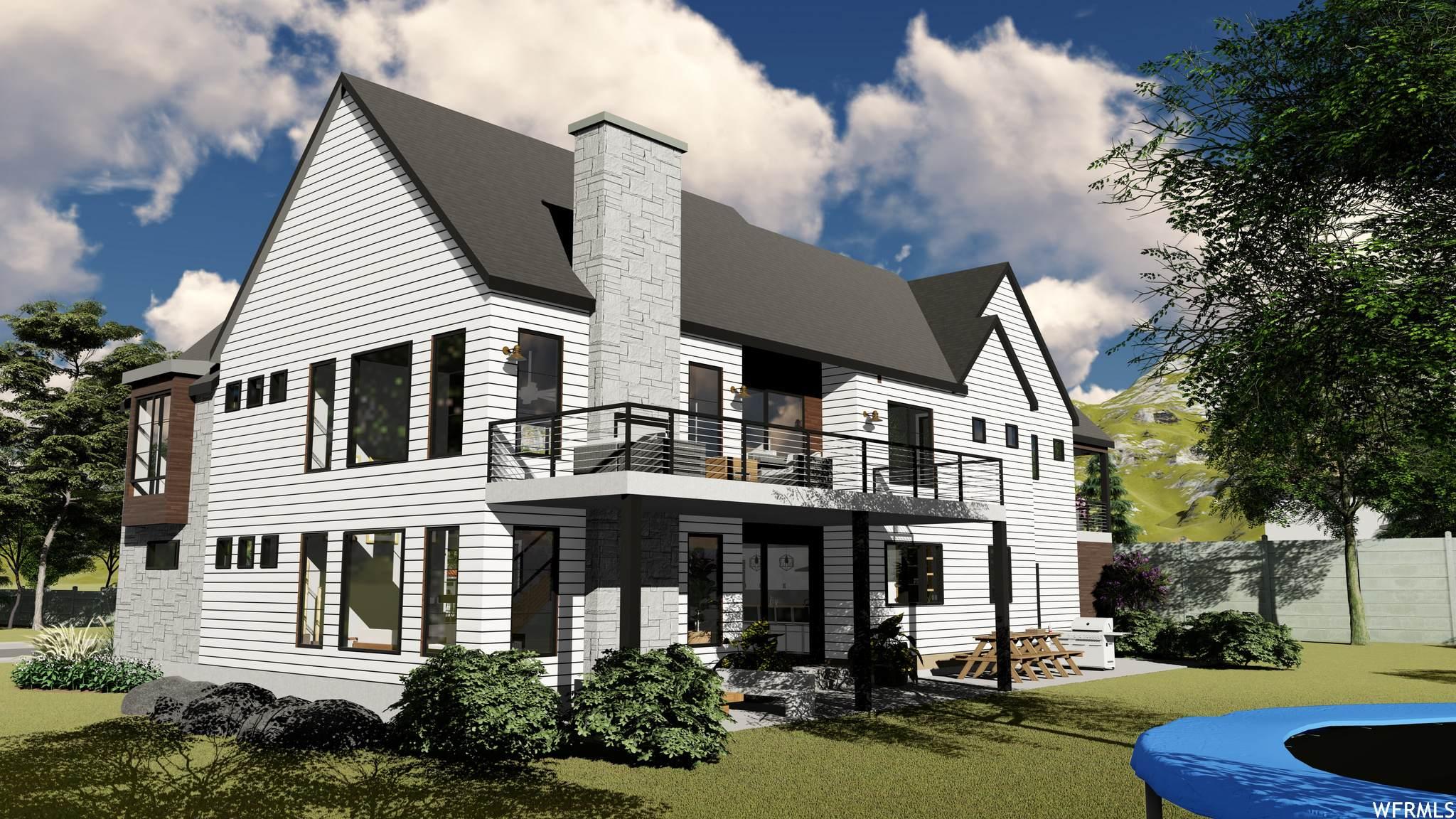 4906 N Vialetto Way, Lehi, UT 84043 (MLS #1693607) :: Jeremy Back Real Estate Team