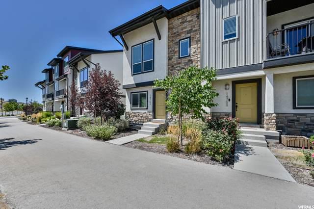 14763 S Lewski Ln A-1, Bluffdale, UT 84065 (MLS #1693621) :: Lookout Real Estate Group