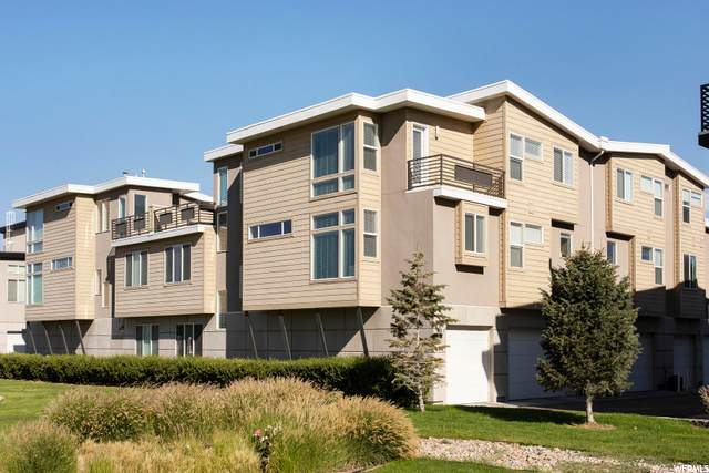 1059 W Rooftop Dr S #405, Midvale, UT 84047 (#1693622) :: Bustos Real Estate | Keller Williams Utah Realtors