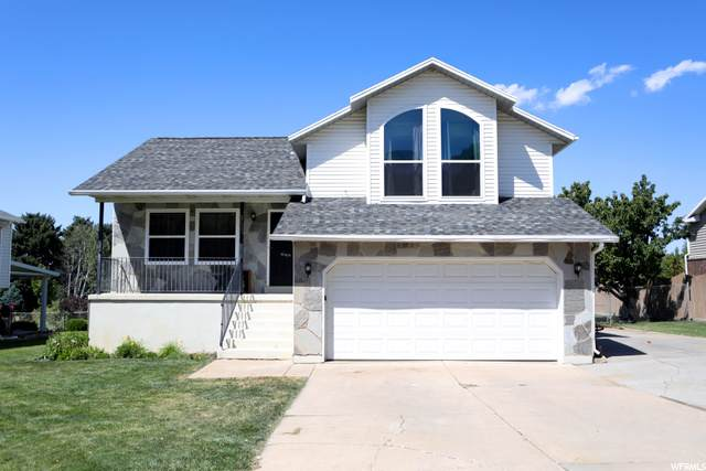 2633 N 950 E, Ogden, UT 84414 (#1693627) :: RE/MAX Equity