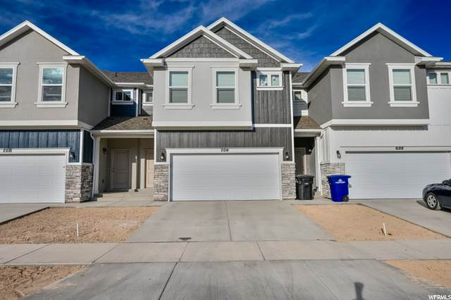 600 N 2852 N Rl, Spanish Fork, UT 84660 (MLS #1693661) :: Lawson Real Estate Team - Engel & Völkers