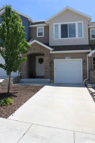 4160 N Fremont Dr, Lehi, UT 84043 (#1693663) :: Bustos Real Estate | Keller Williams Utah Realtors