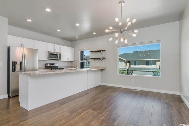 1727 W 10 S #189, Pleasant Grove, UT 84062 (#1693680) :: Big Key Real Estate