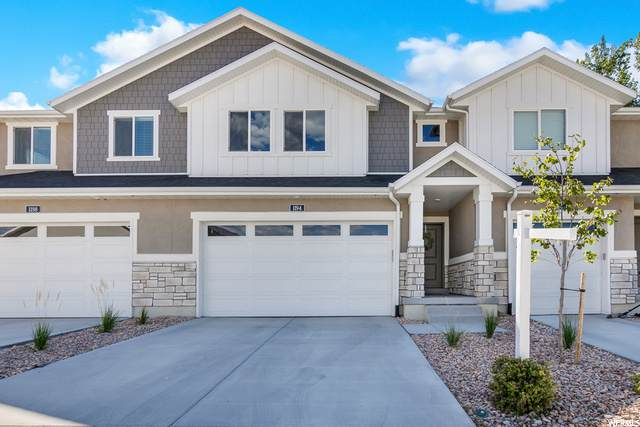 1194 S 1740 W, Payson, UT 84651 (#1693687) :: Red Sign Team