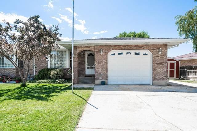 1044 E Center St, Spanish Fork, UT 84660 (MLS #1693696) :: Lawson Real Estate Team - Engel & Völkers