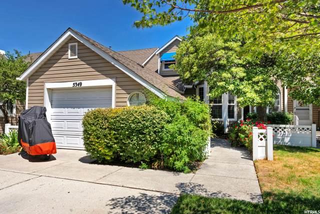 5349 S New Hampton Dr, Salt Lake City, UT 84123 (#1693709) :: Powder Mountain Realty
