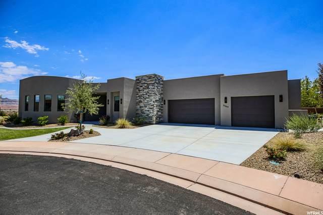 5369 W 3160 S, Hurricane, UT 84737 (#1693730) :: Bustos Real Estate   Keller Williams Utah Realtors