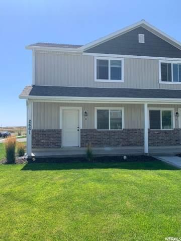2661 W 450 N D, Tremonton, UT 84337 (MLS #1693734) :: Lookout Real Estate Group