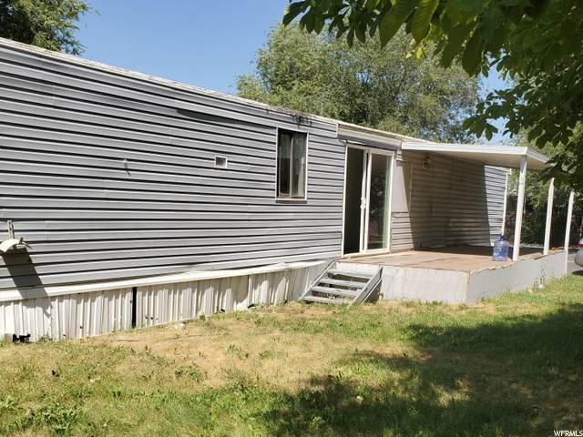 707 W Big Mountain, Taylorsville, UT 84123 (#1693735) :: Bustos Real Estate | Keller Williams Utah Realtors