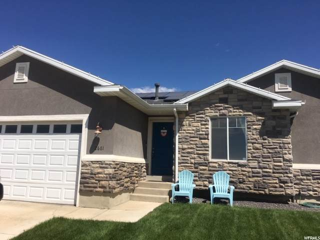 2681 E Clarkstone Dr, Eagle Mountain, UT 84005 (#1693759) :: Zippro Team