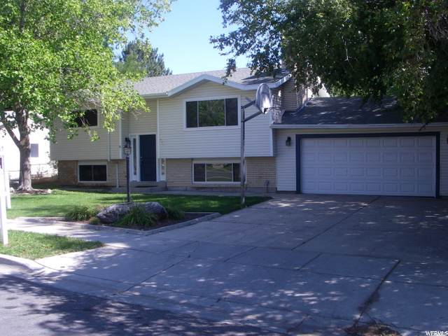 453 E 1800 N, North Ogden, UT 84414 (#1693788) :: RE/MAX Equity