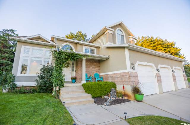 1318 W 3750 N, Pleasant View, UT 84414 (#1693803) :: RE/MAX Equity