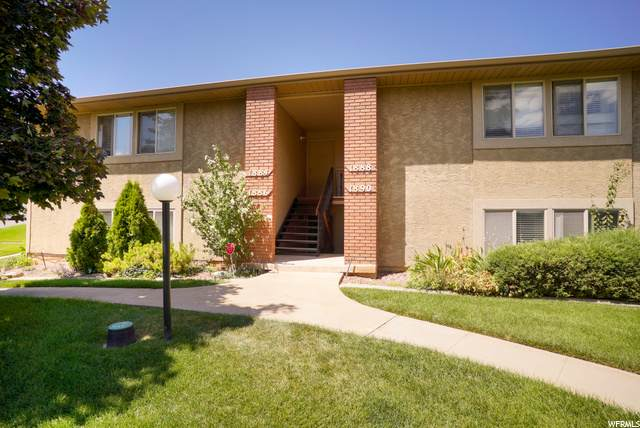 1886 E 5665 S, South Ogden, UT 84403 (MLS #1693821) :: Lookout Real Estate Group