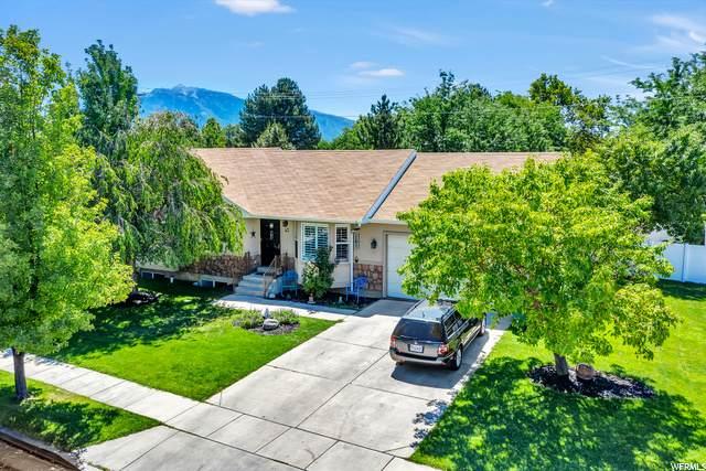 43 W Malstrom, Salt Lake City, UT 84107 (#1693834) :: Doxey Real Estate Group