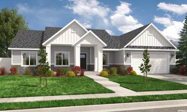592 S 1950 E #42, Springville, UT 84663 (#1693900) :: RE/MAX Equity