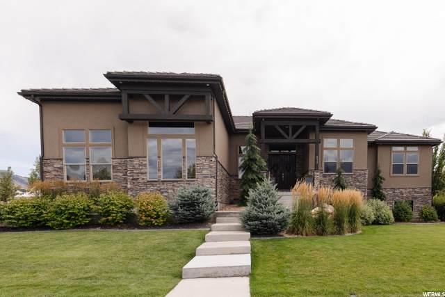 872 E 120 S, Smithfield, UT 84335 (#1693909) :: Big Key Real Estate