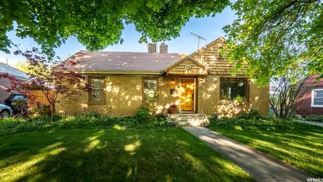 414 N Thornwood Dr E, American Fork, UT 84003 (#1693922) :: Bustos Real Estate | Keller Williams Utah Realtors