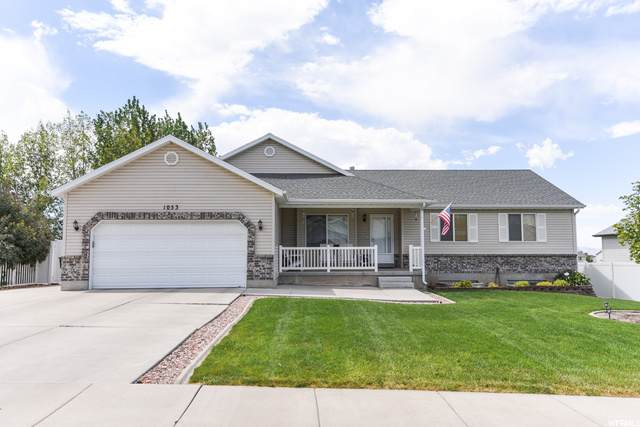 1053 N 690 E, Tooele, UT 84074 (#1693927) :: The Fields Team