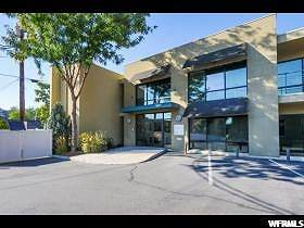 455 E 200 St S #110, Salt Lake City, UT 84111 (#1693942) :: The Fields Team