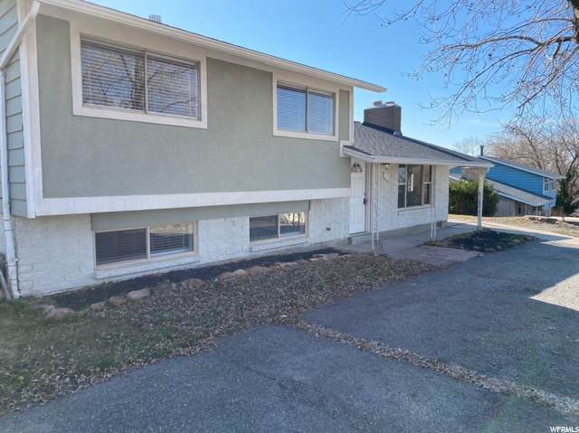 186 E 175 S, North Salt Lake, UT 84054 (#1693948) :: Pearson & Associates Real Estate
