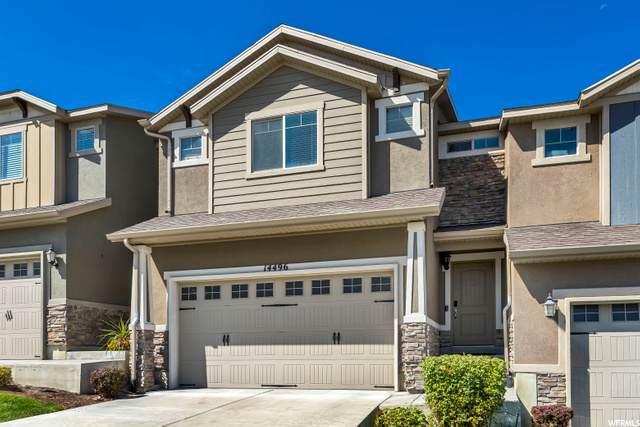 14496 S Windom Rd W, Herriman, UT 84096 (MLS #1693964) :: Lookout Real Estate Group