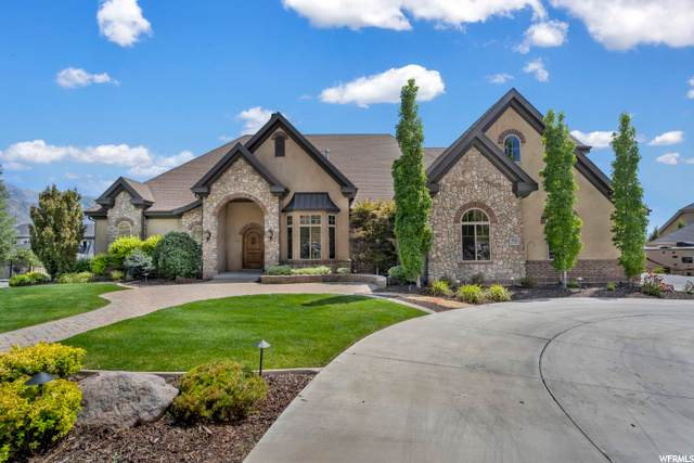 913 W 600 N, Alpine, UT 84004 (#1693973) :: Powder Mountain Realty
