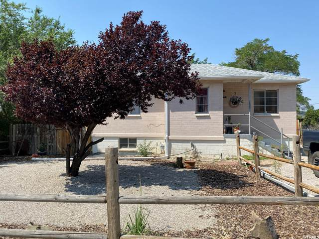 125 Valley View Drive Dr #27, East Carbon, UT 84520 (#1693980) :: Big Key Real Estate