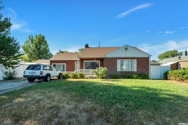 775 W 800 N, Provo, UT 84601 (#1693987) :: Big Key Real Estate