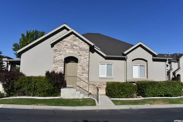 10786 S Wyngate Park Dr, South Jordan, UT 84095 (MLS #1694002) :: Lookout Real Estate Group