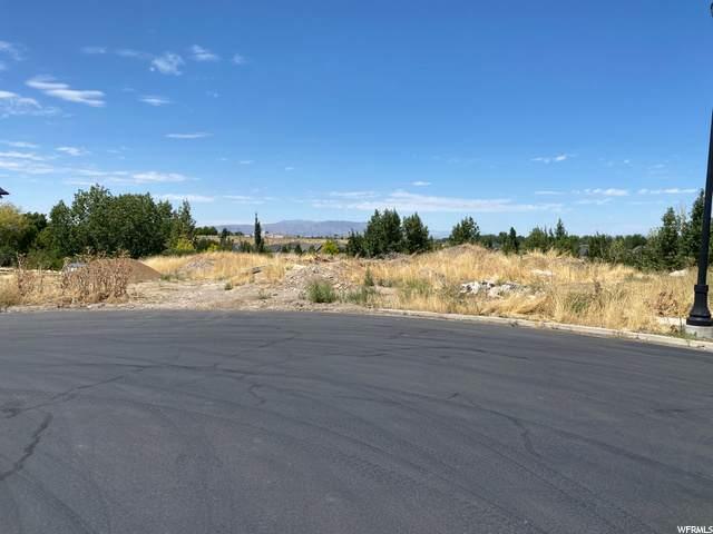 330 W River Rd, Spanish Fork, UT 84660 (MLS #1694010) :: Lawson Real Estate Team - Engel & Völkers