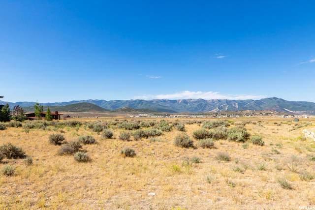 2171 W Saddlehorn Dr, Park City, UT 84098 (MLS #1694021) :: High Country Properties