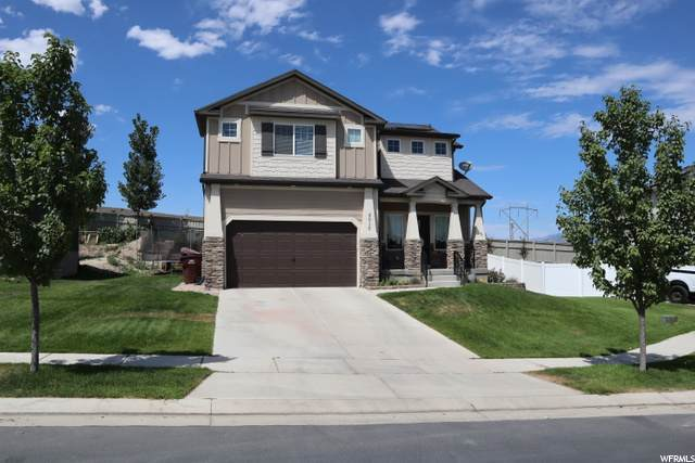 5017 E Broken Arrow Ln, Eagle Mountain, UT 84005 (#1694024) :: Bustos Real Estate | Keller Williams Utah Realtors