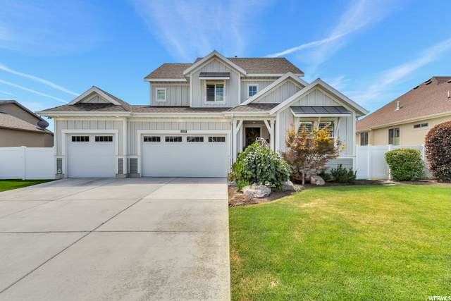 2227 W 5180 S, Taylorsville, UT 84129 (#1694029) :: Exit Realty Success
