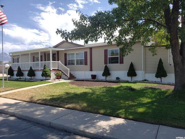 6402 S 790 W #1, Murray, UT 84123 (#1694045) :: Doxey Real Estate Group
