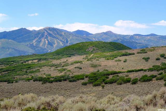 7 Indian Creek Rd, Kamas, UT 84036 (MLS #1694056) :: High Country Properties