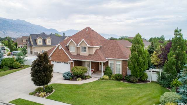 2018 N 1475 Res E #61, Lehi, UT 84043 (#1694061) :: Doxey Real Estate Group