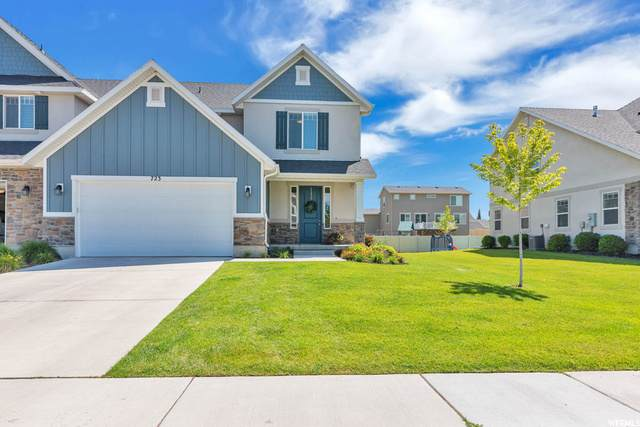 723 S 240 W, American Fork, UT 84003 (#1694082) :: Bustos Real Estate | Keller Williams Utah Realtors